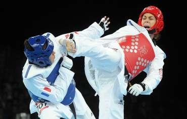 Olimpijski Taekwondo