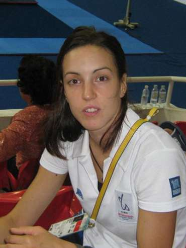 Tamara Gorjup