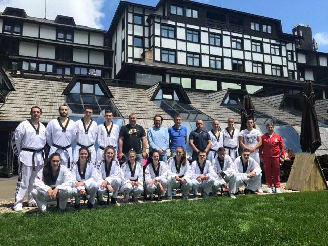 Svetsko seniorsko prvenstvo počinje za nekoliko dana