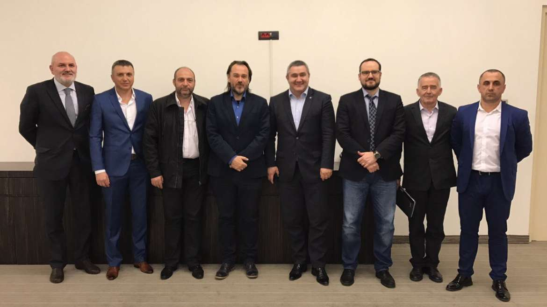 Ginisov rekorder održao seminar za forme u Beogradu