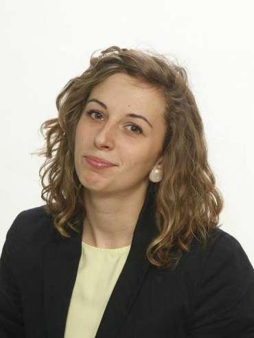 Monika Varga