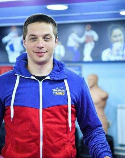 Uroš Todorović