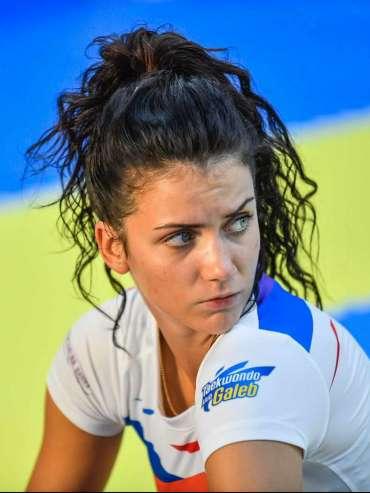 Aleksandra Radmilović