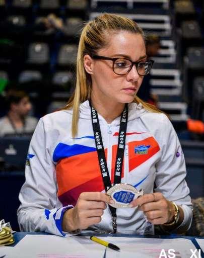 Tanja Tanacković