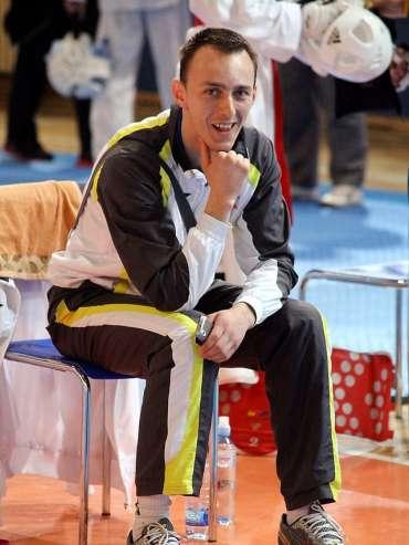 Stanimir Kujundžić