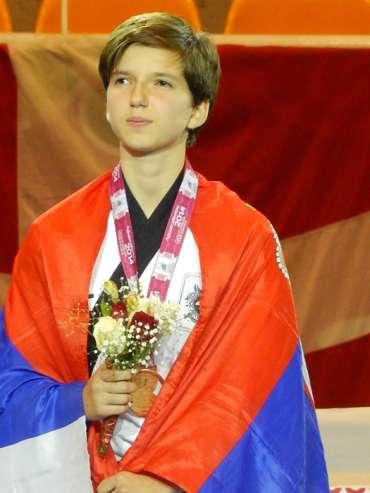 Olga Petrović