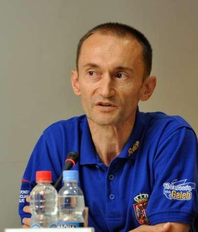 Duško Ilić