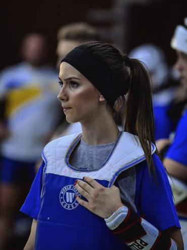 Sara Damnjanović