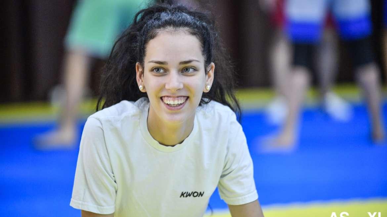 Tijana osvojila bronzu na GP u Rusiji