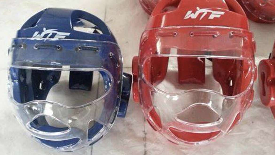 All cadets will use non-electronic head gear with plexiglass at Galeb Belgrade Trophy – Serbia Open