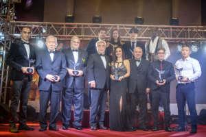 Dragan Jović izabran za najboljeg trenera godine u izboru Svetske tekvondo federacije