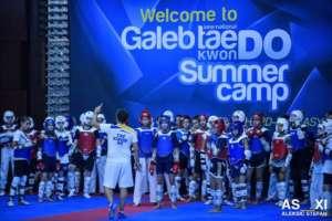 Galebov letnji kamp okuplja elitu iz 24 zemlje