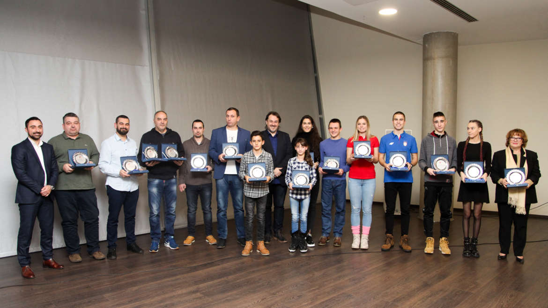 Tekvodno asocijacija Srbije proglasila najbolje za 2018