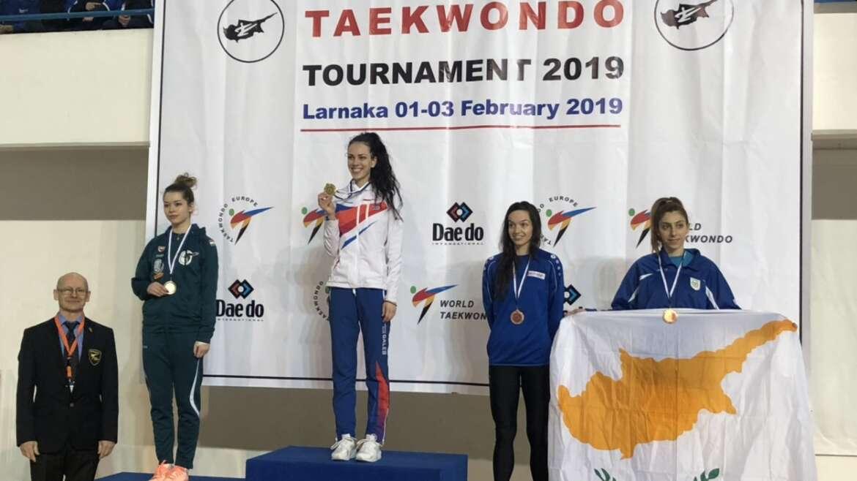 Bogdanović, Stanković i Savković zlatne – Srbija prva u ukupnom plasmanu