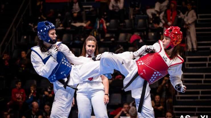 XVIII Galeb Belgrade Trophy – Serbia Open 2019