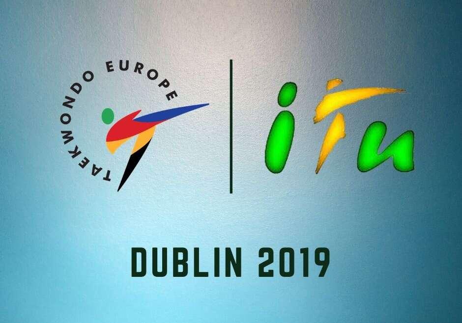 14 orlova na Evropskom šampionatu u olimpijskim kategorijama