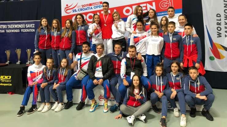 Hodabahši: Hoću da osvajam zlata za Srbiju