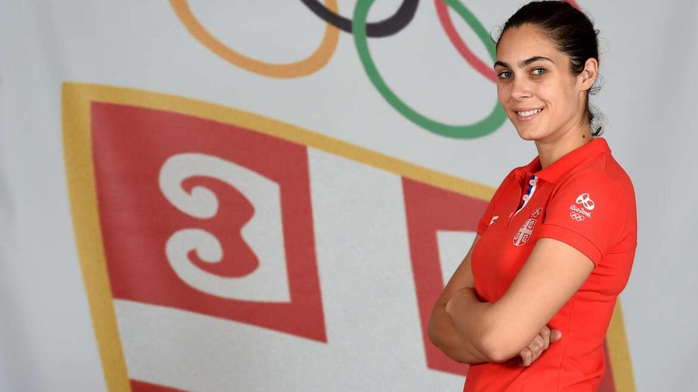 Milica nova predsednica Sportske komisije OKS